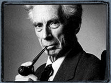 Info for Bertrand Russell