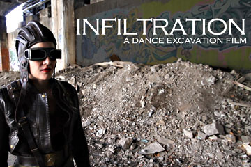 View Infiltration Dance Film